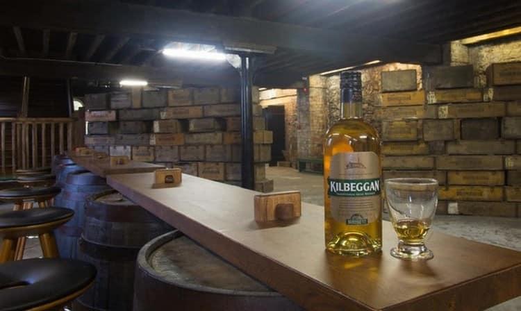 Kilbeggan — виски с многовековой историей