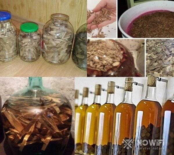 Кора дуба: всё о составе, свойствах, рецептах и применении