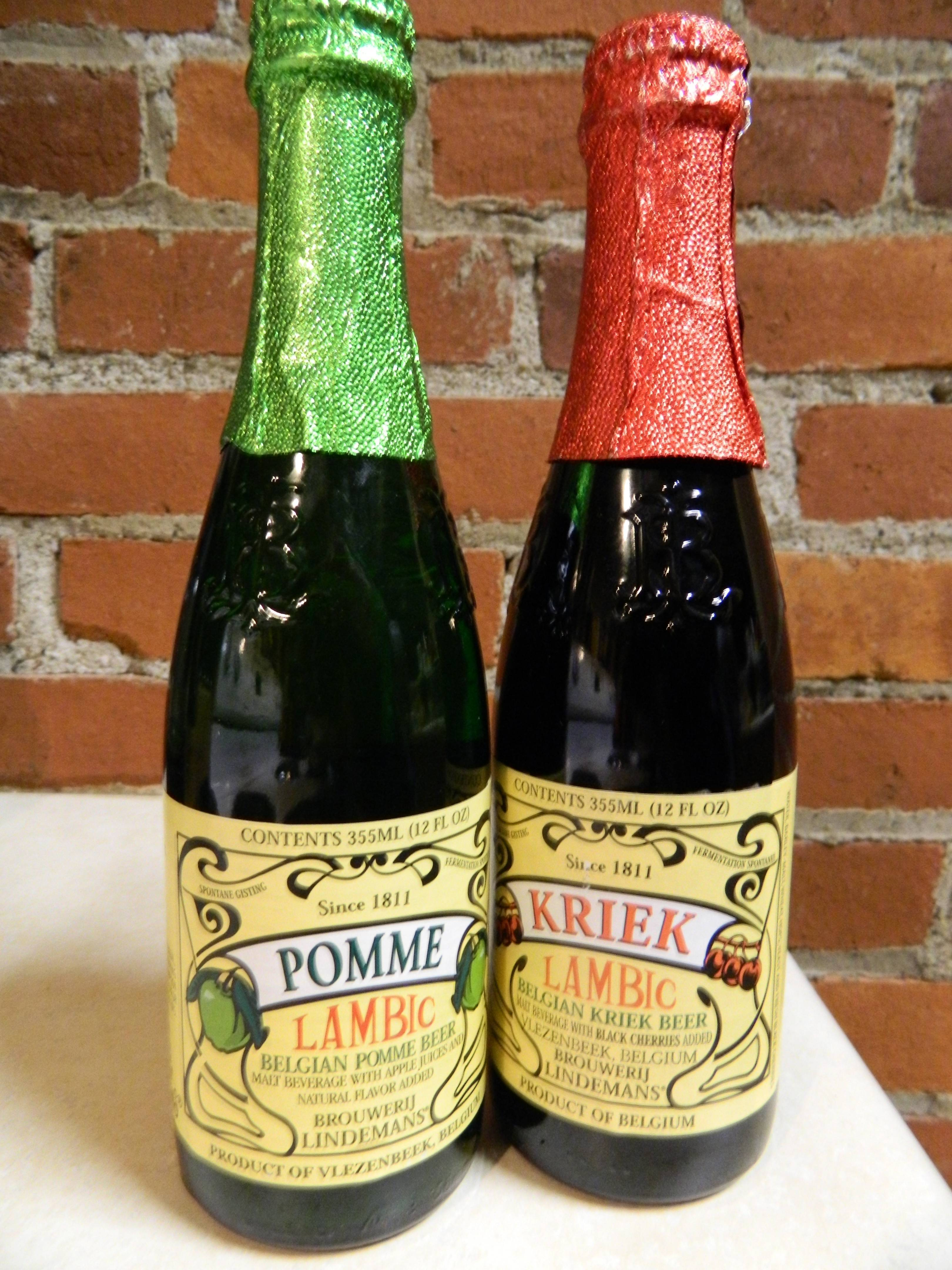 Кислые сорта пива и кислые эли: ламбики, гёзы, фаро, берлинер вайссе, гозе, фламандский красный эль
