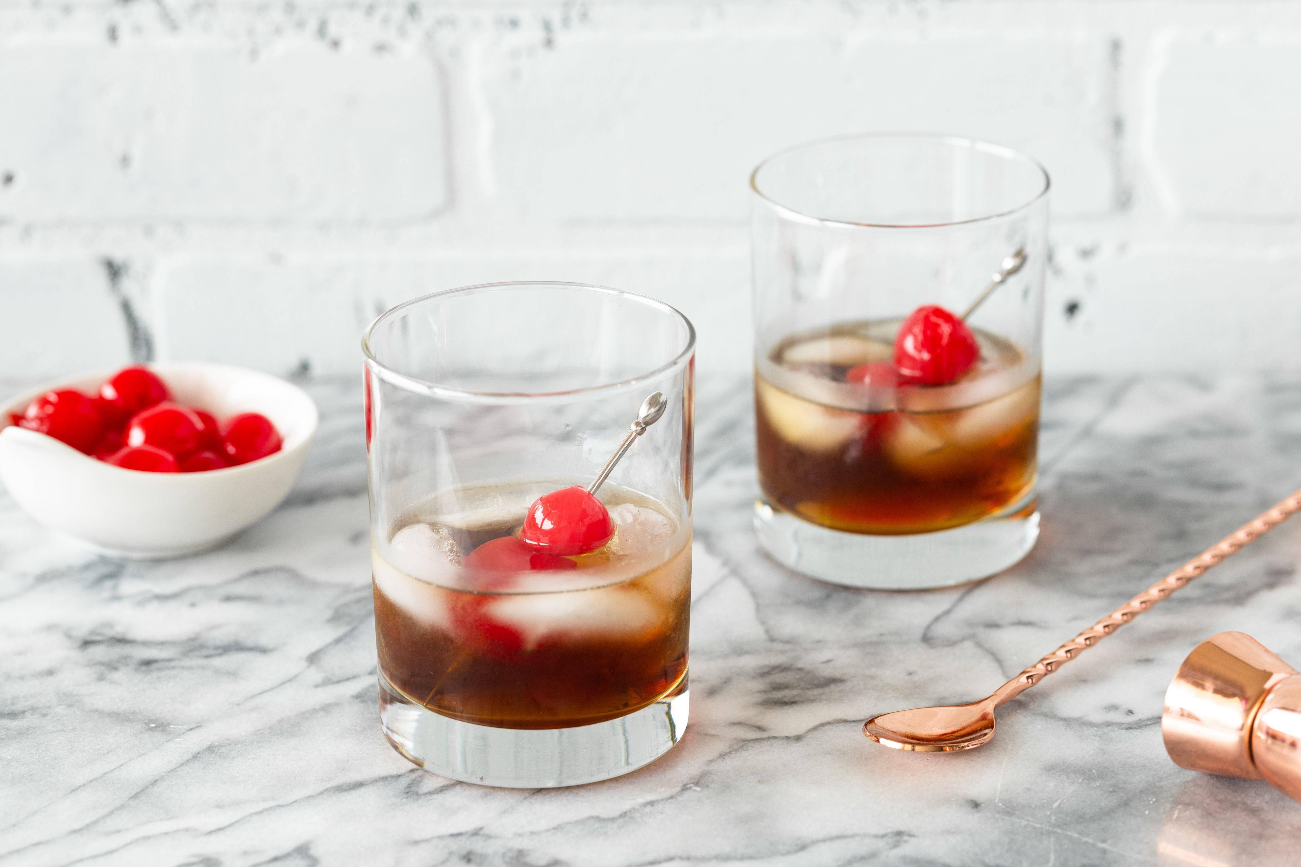 Коктейль черный русский — рецепт с фото: как сделать алкогольный коктейль black russian