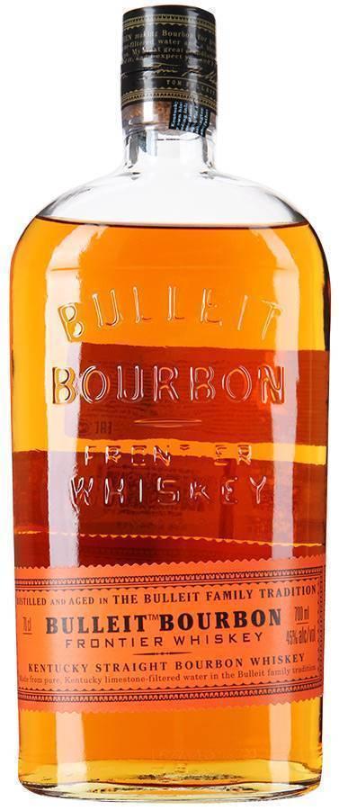 Виски «мидли кентукки стрейт бурбон» (medley's kentucky straight bourbon) 3 года 0,7л крепость 40%