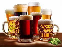 Лучшие и самые популярные марки и сорта чешского, немецкого, крафтового, темного, светлого, бутылочного, баночного и разливного пива в россии: рейтинг