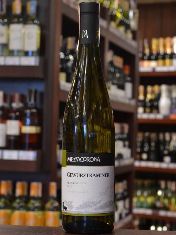 Вино гевюрцтраминер — описание, вкус и история