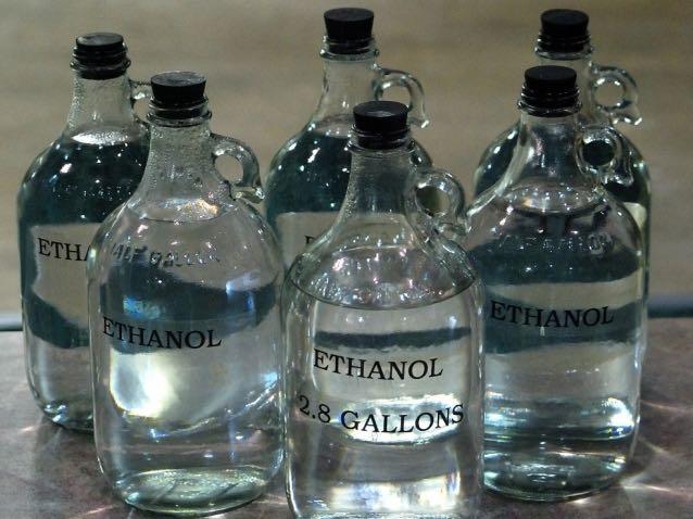 Спирт альфа, экстра, солодовый: какой лучше для водки, сорта и виды спирта, из чего их делают