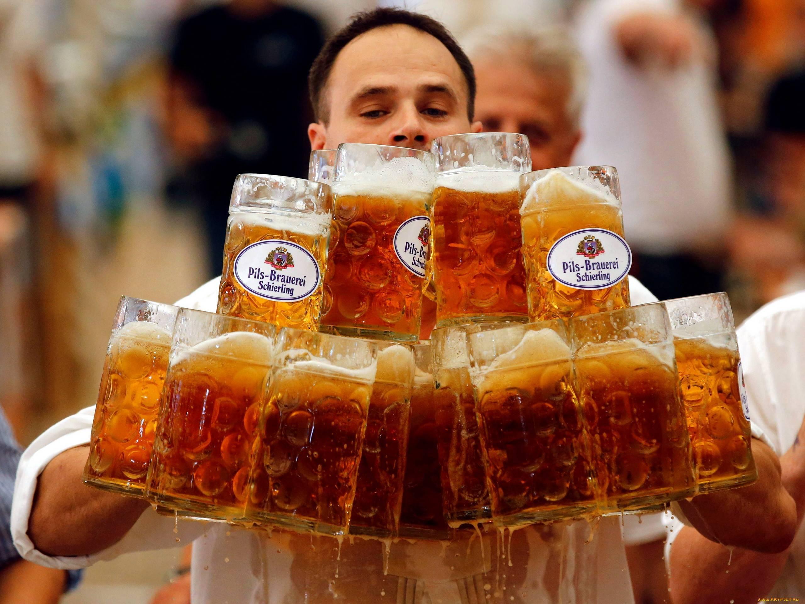 Рейтинг пива в россии: лучшее российское пиво   pivo.net.ua