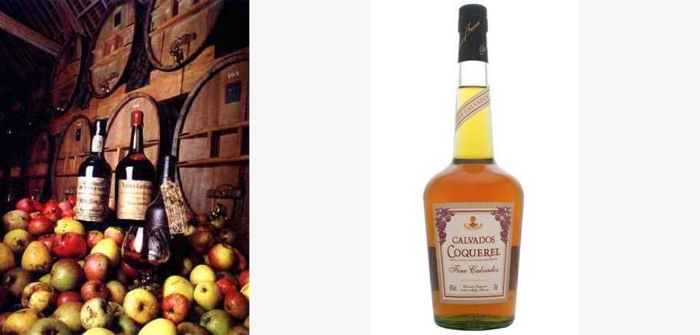 Как приготовить дома крепкий алкогольный яблочный напиток