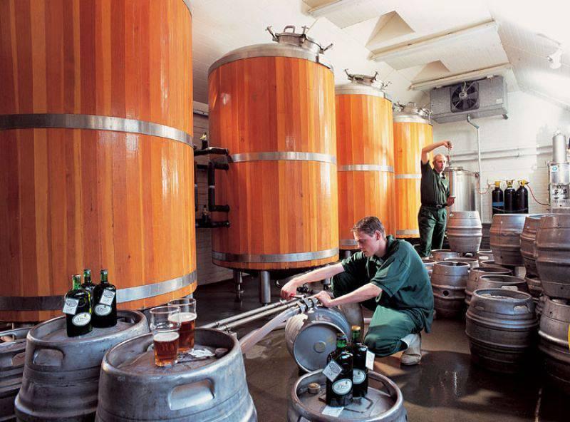 Используем пивные смеси для мини пивоварни