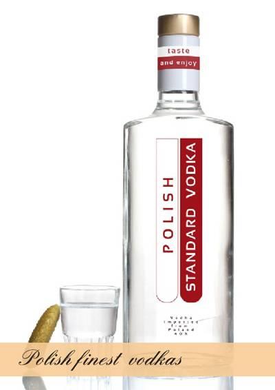 Разбивая стереотипы. как пить водку, сохраняя здоровье, и13 водок, достойных алкогольной коллекции