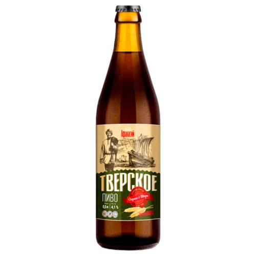 Пиво афанасий — история создания бренда, технология производства, мнения потребителей