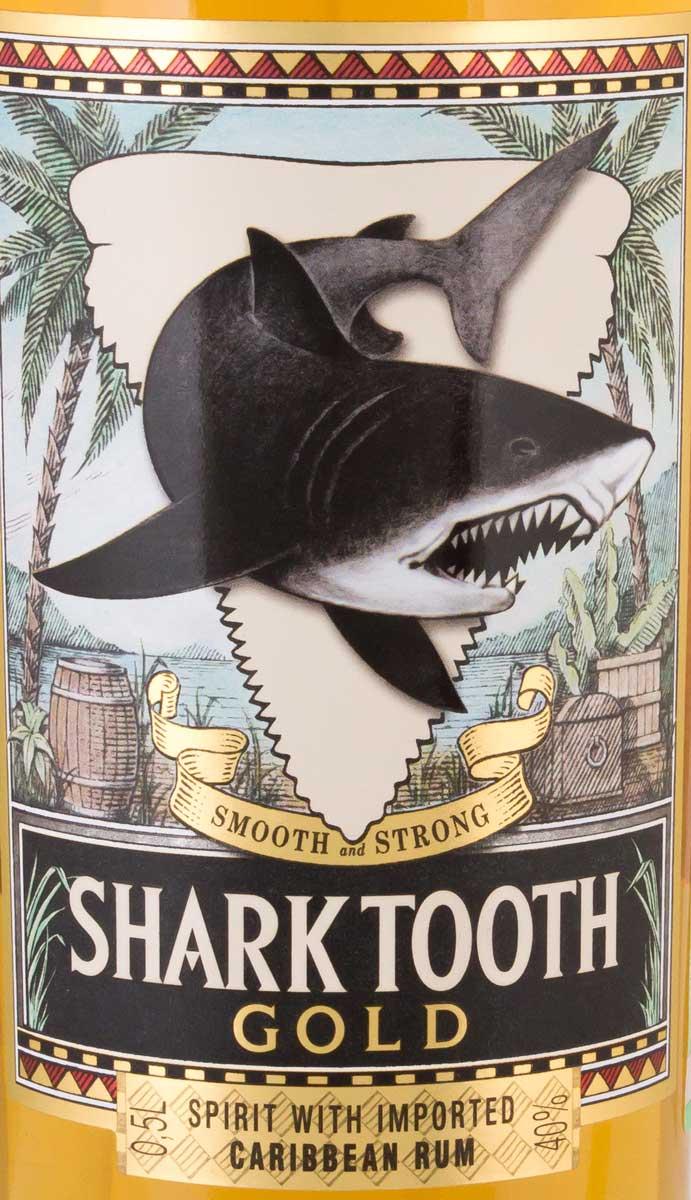 Ром shark tooth (шарк тус) и его особенности