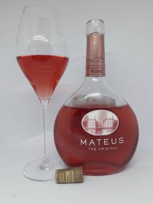 "Вино mateus (""матеуш""): mateus rose, mateus white wine. португальские вина"