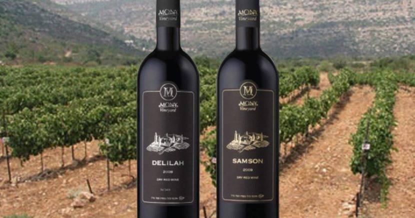 Обзор кошерного вина