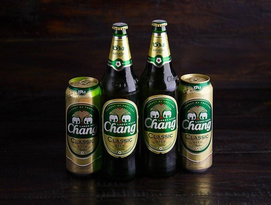 Тайское пиво (tiger, singha, chang, leo): краткое описание вкусов, отзывы