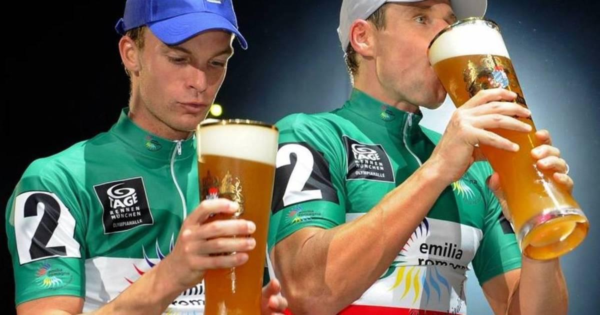 Чем полезно пиво со сметаной для мужчин: влияние средства на потенцию
