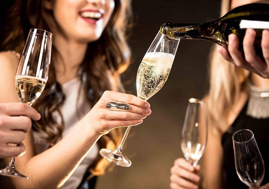 Все что нужно знать о настоящем шампанском brandsamogon1.ru