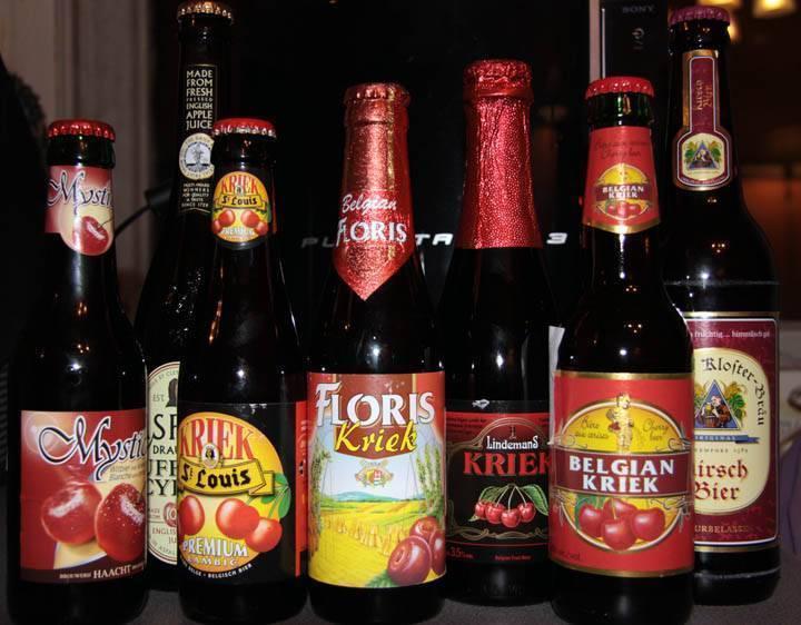 Случайные обзоры: любимый лагер добродеева и три лучших пива от зуева