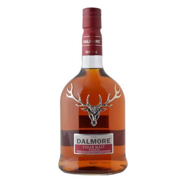 Виски далмор (dalmore): история бренда, обзор скотчей в коллекции - международная платформа для барменов inshaker