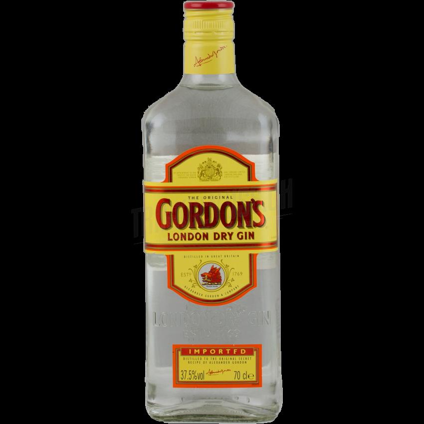 Джинн gordons (гордонс): что говорят потребители о крепком напитке, где производится