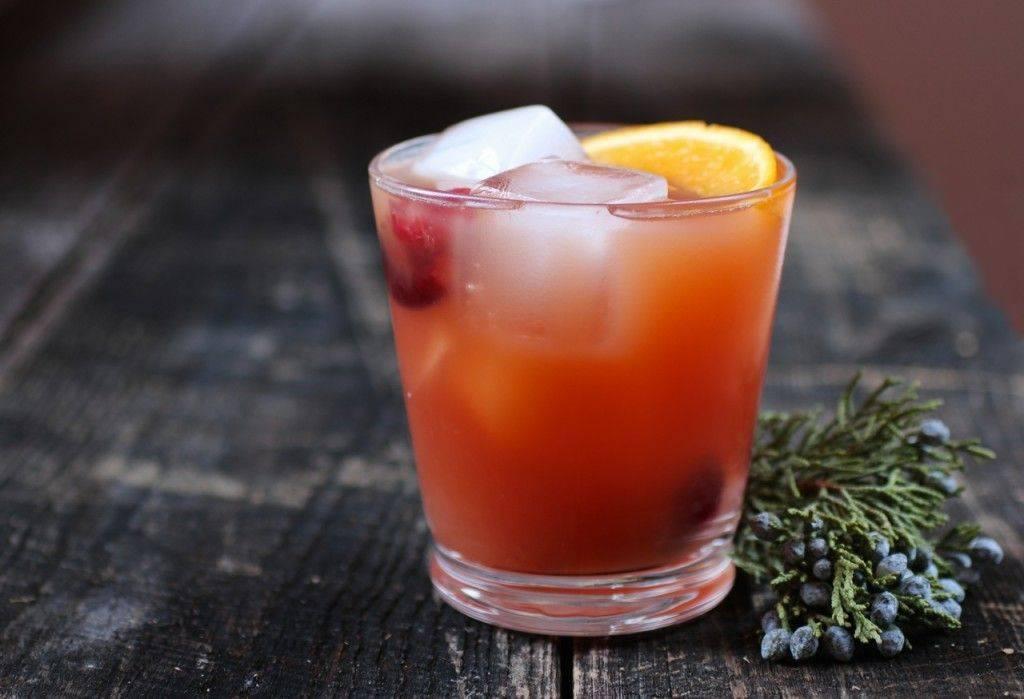 Пошаговый очень простой рецепт коктейля рыжая собака red dog с фото для приготовления в домашних условиях