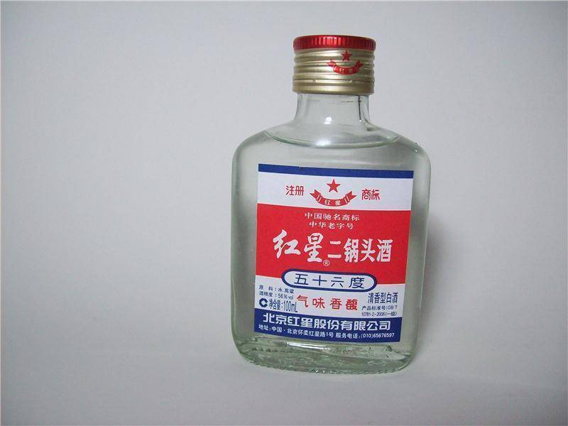 Разбор: китайская водка байцзю – пол-литра на пол-китая