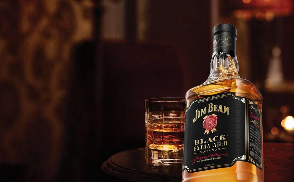 Обзор виски jim beam double oak