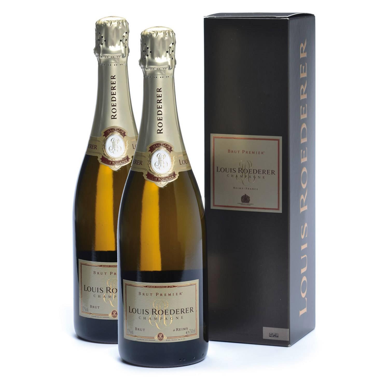 Луи родерер — производитель шампанского кристалл