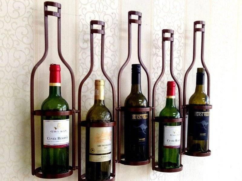 Какие бывают виды вина