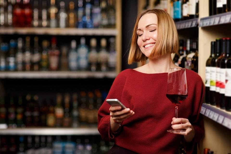 Как выбрать хорошее вино - советы профессионалов ⛳️ алко профи