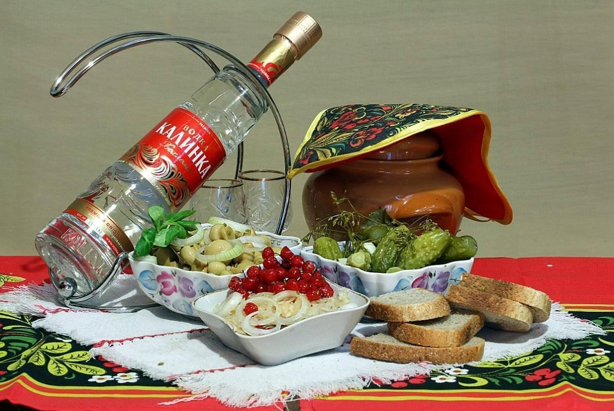 Действенные способы, как пить спиртное и долго не пьянеть