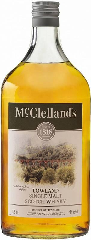 Виски mcclelland's (макклелланд): 95 фото описания марки и виды виски