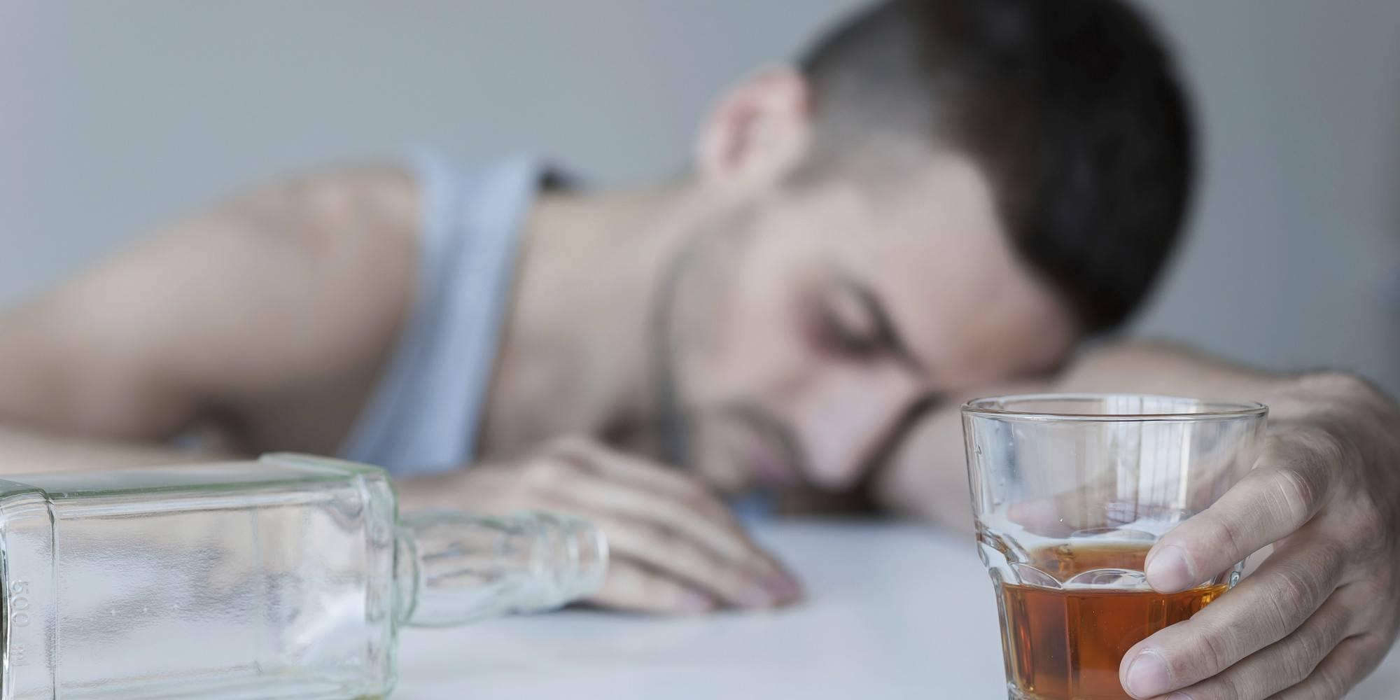 Как уснуть после алкоголя