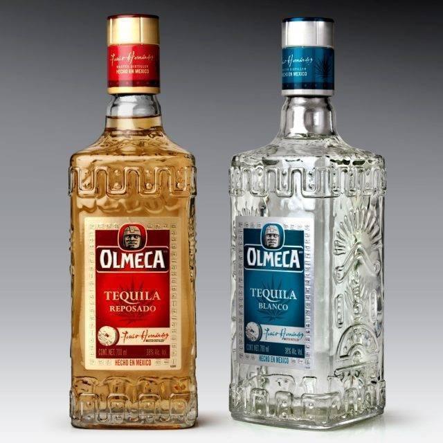 Как отличить подделку текилы olmeca от оригинала?