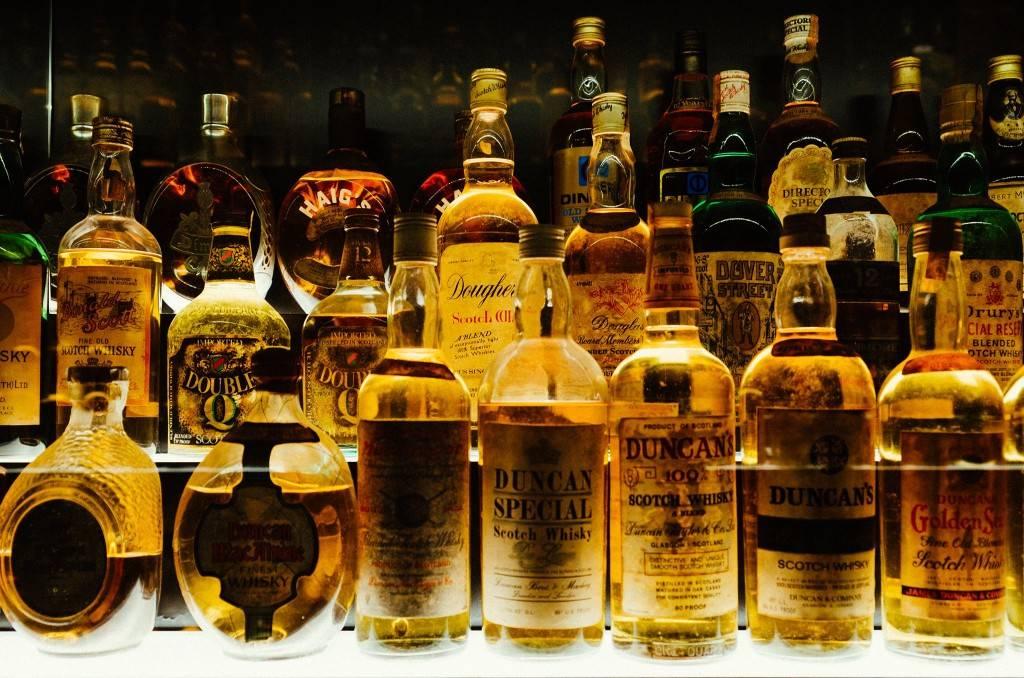 Шотландский виски: топ 25 лучших шотландских виски, чтобы купить