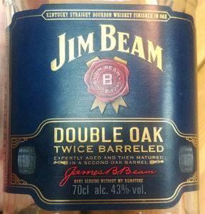 Джим бим бурбон: описание напитка, существующие сорта и виды виски
