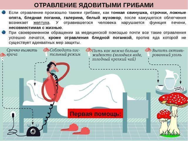 Как снять интоксикацию организма: полезные советы и рекомендации