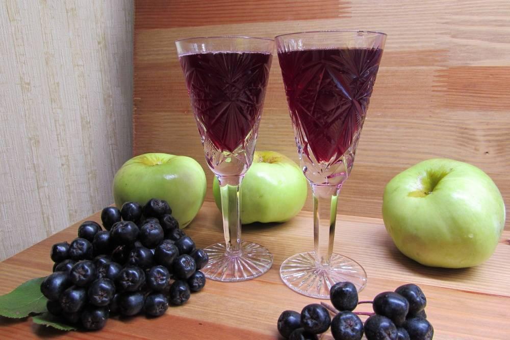 Рецепты из черноплодной рябины, 49 рецептов, фото-рецепты / готовим.ру