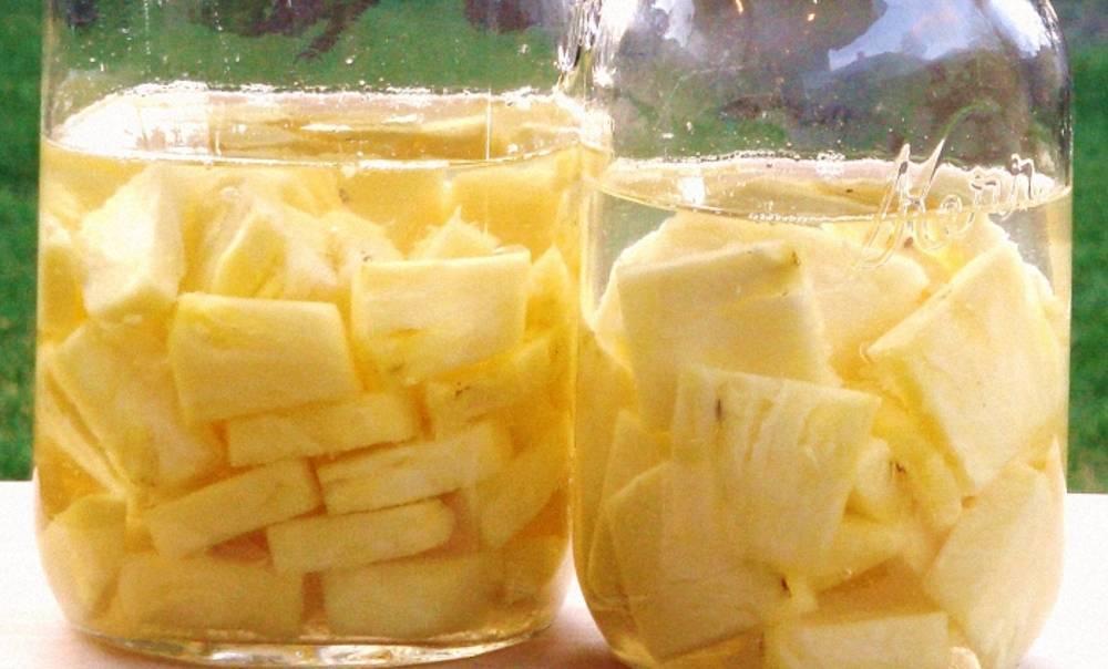 Рецепты приготовления имбирной настойки на самогоне, свойства и особенности применения
