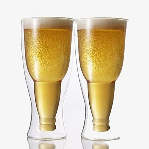 Вкус пива зависит от того, во что оно налито: 9 видов кружек для разных сортов