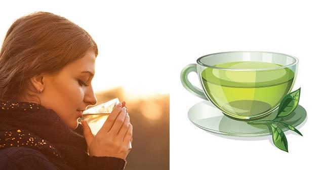 Чай поможет справиться с похмельем - медконсульт