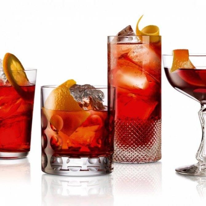 17 коктейлей с кампари (campari) ⛳️ алко профи