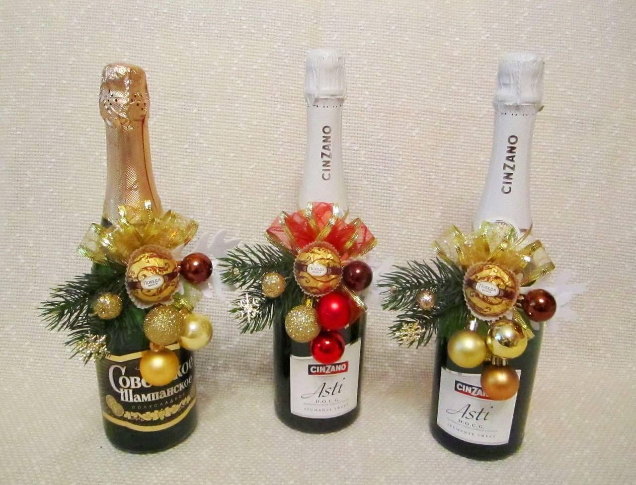 Как приготовить шампанское, полезные советы специалистов