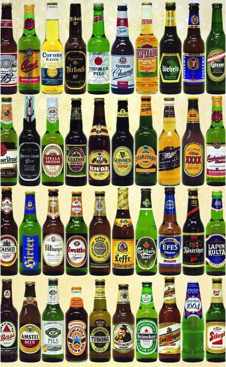 Из чего делают пиво: как изготавливается порошковое и разливное, чем оно отличается от натурального, как отличить, что добавляют для пены