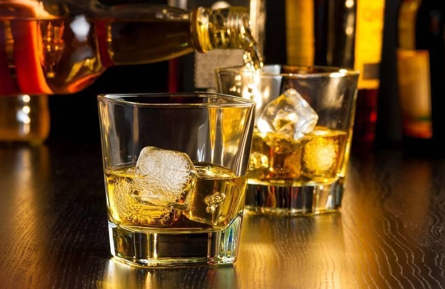 Чем лучше закусывать виски: правильный выбор блюд