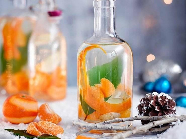 Мандариновое вино приготовление в домашних условиях. компот из мандаринов: рецепты напитка и иные заготовки. как приготовить домашнее вино из мандаринов