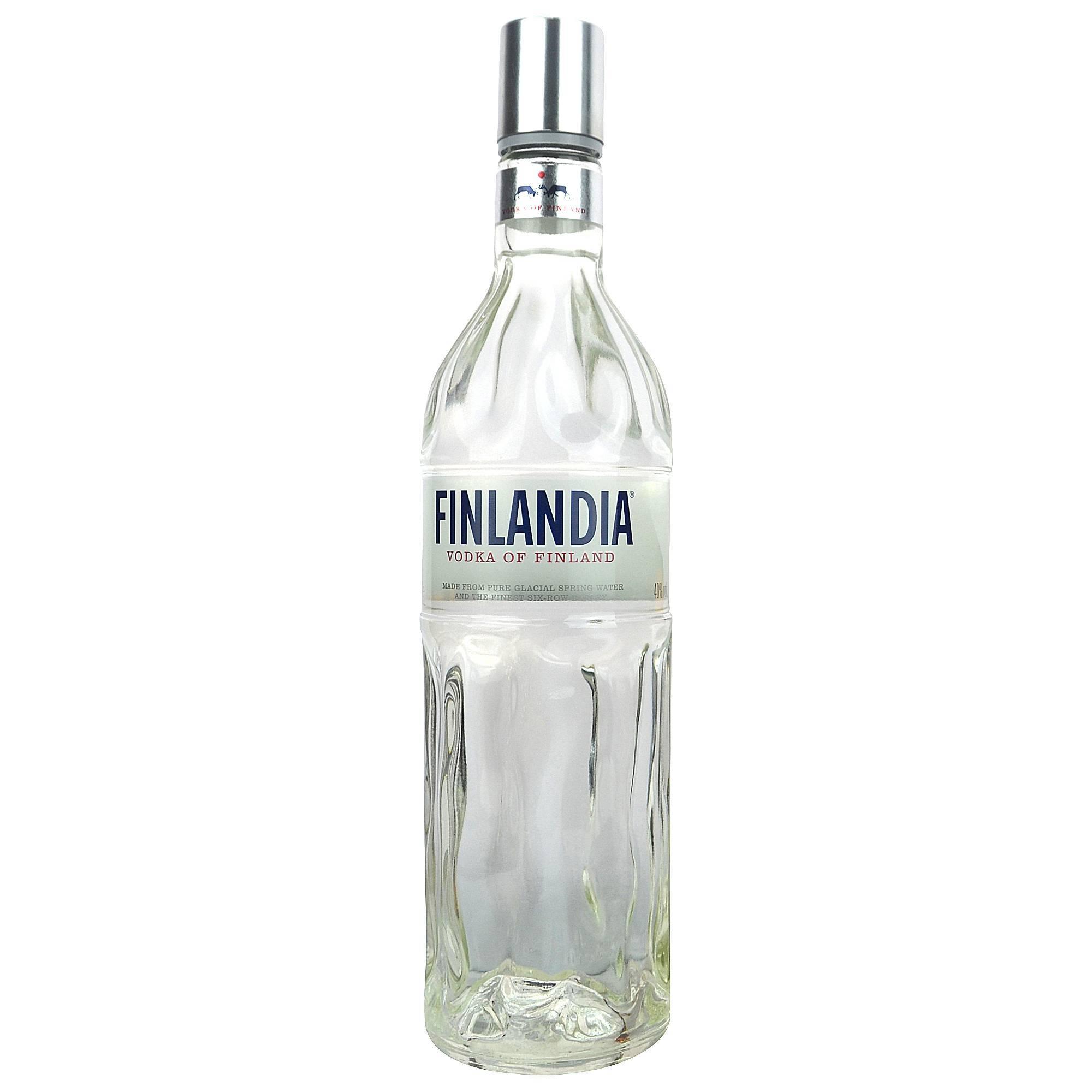 Водка «финляндия» — описание, виды, цена – как правильно пить