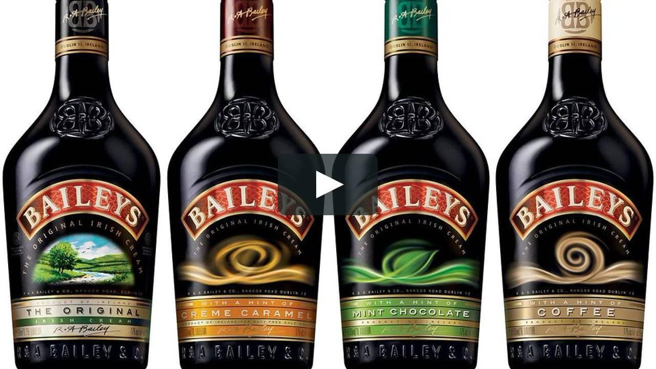 Не будь профаном: как пить бейлиз