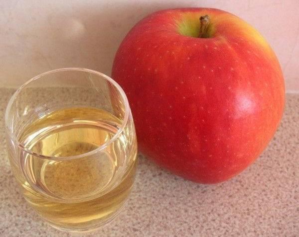 Настойка из яблок: рецепты