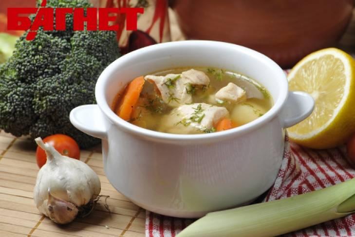Похмельный суп — 5 лучших рецептов поправить здоровье ?