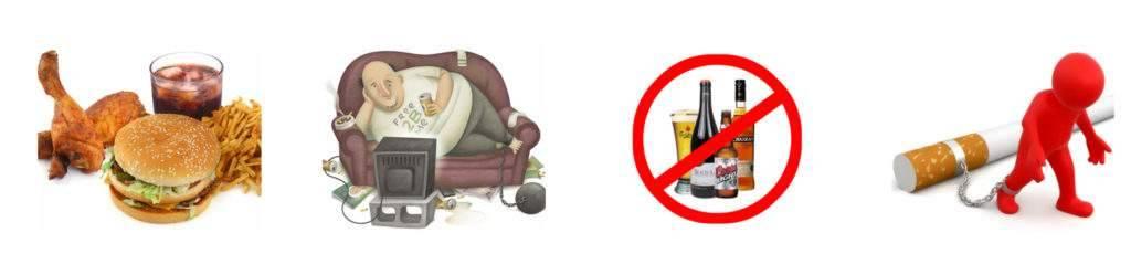 Можно ли курить когда диабет