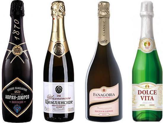 Шампанское дольче вита и его особенности